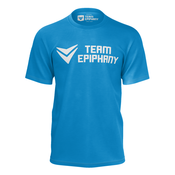 TEAM EPIPHANY: LOGO T-SHIRT