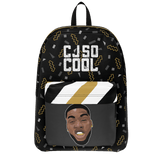 CJ So Cool Backpack