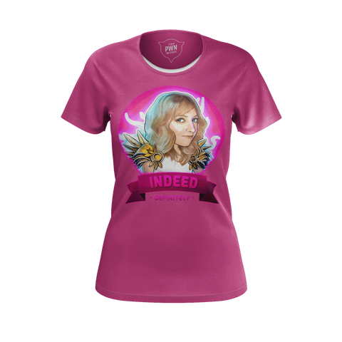 SQUADRON: GILLYWEED PREMIUM T-SHIRT - WOMEN'S