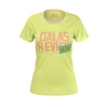 DALAS REVIEW: MINI T-SHIRT - WOMEN
