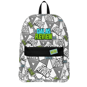 Dalas Review Backpack