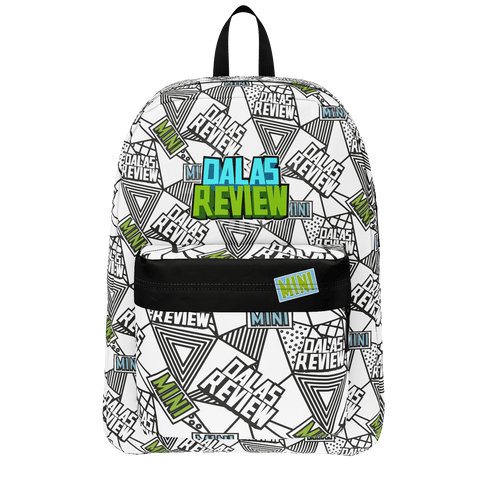 DALAS REVIEW: BACKPACK