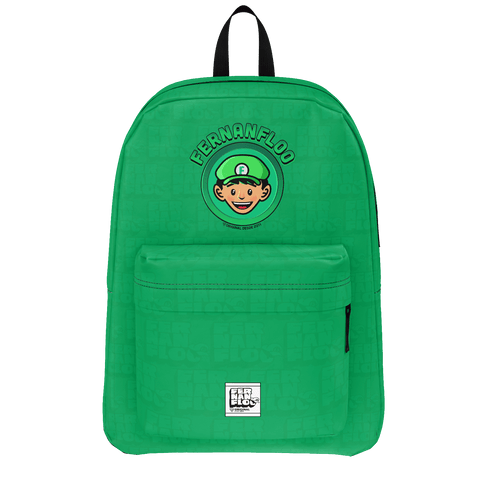 FERNANFLOO: FLOOFIE BACKPACK