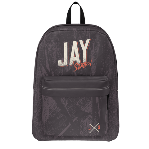 JAY STATION: BACKPACK