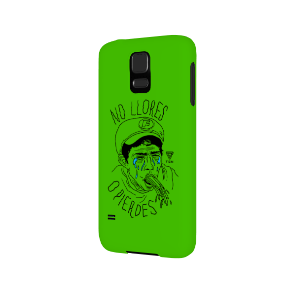 FERNANFLOO: NO LLORES SAMSUNG GALAXY S5 CASE
