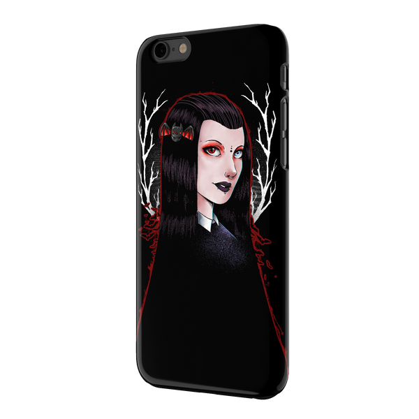 TOXIC TEARS: PORTRAIT IPHONE 6 SLIM CASE