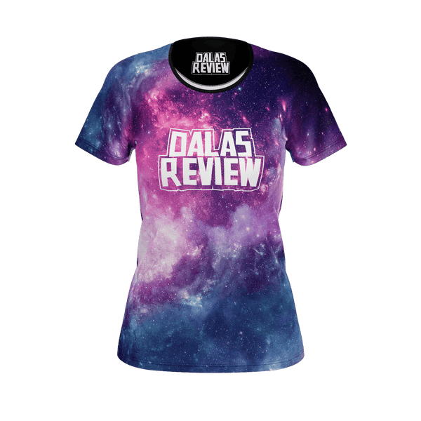 Space T-Shirt - Women
