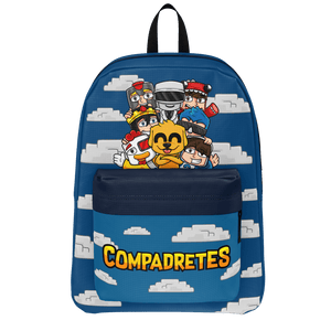 Compadretes Backpack