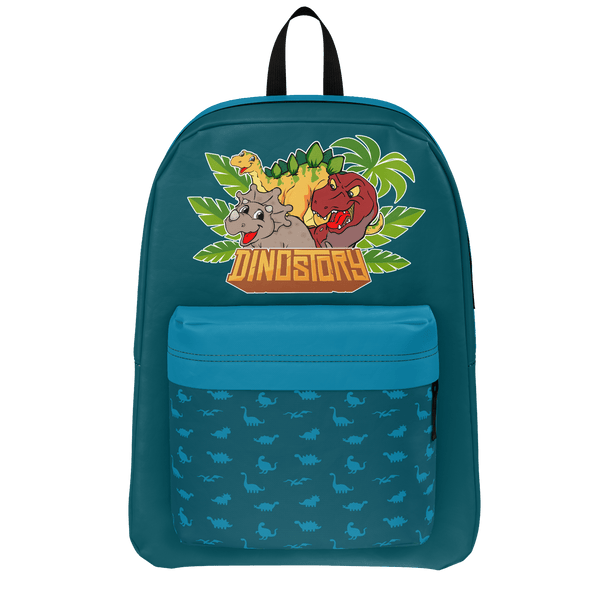 HOWDYTOONS:  DINOSTORY BACKPACK