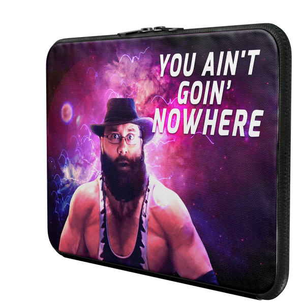 SQUADRON: RUI MACBOOK CASE