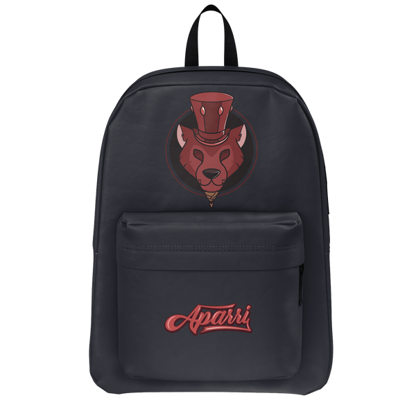 APARRI: BACKPACK