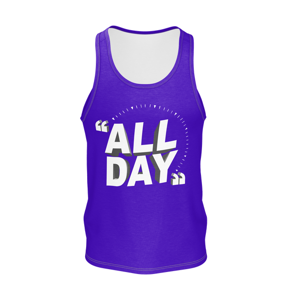 SQUADRON: ALL DAY TANK
