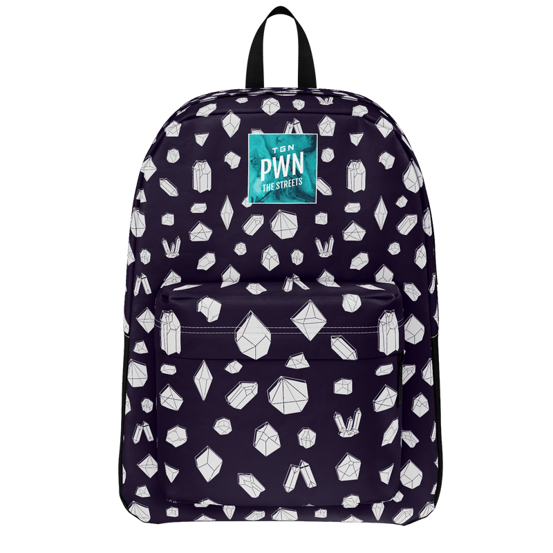 Polygons Backpack