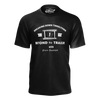 BEYOND THE TRAILER: TINSELTOWN T-SHIRT