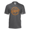 TODD'S KITCHEN: GRAY T-SHIRT