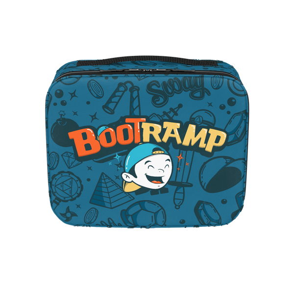 BOOTRAMP: AVATAR LUNCHBOX