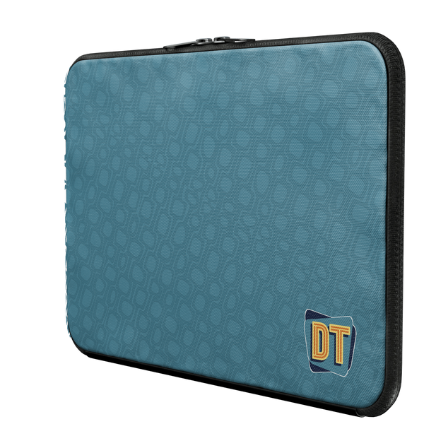 DOUBLE TOASTED: LAPTOP CASE