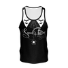 TOXIC TEARS: SPOOKY BOY TANK TOP