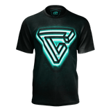 Neon Afterglow Premium T-Shirt