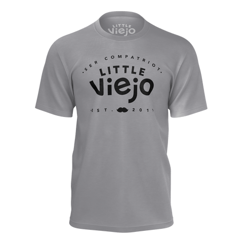 Little Viejo: Logo Tee