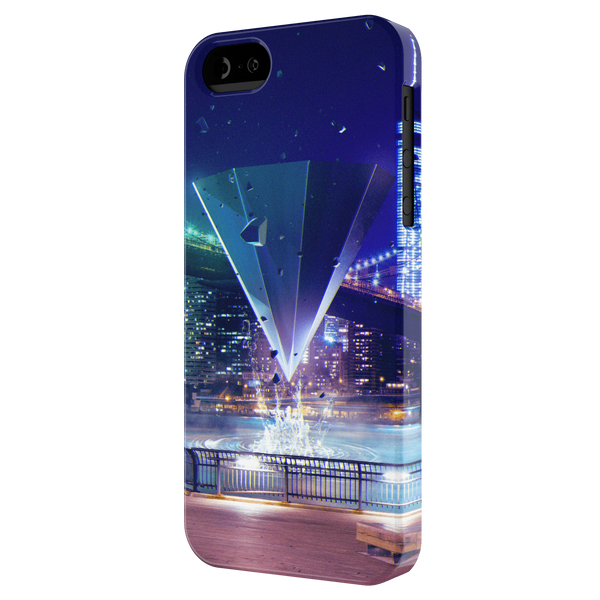 TGN: STARBASE - IPHONE 5/5s SLIM CASE