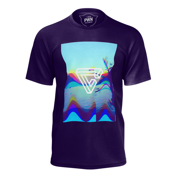 TGN: GLITCH T-SHIRT
