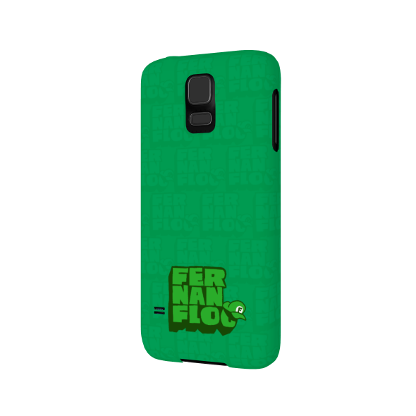FERNANFLOO: ALL OVER SAMSUNG GALAXY S5 CASE