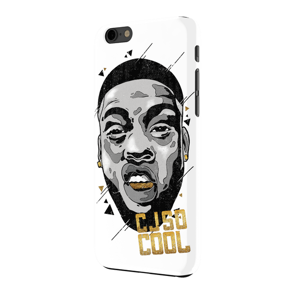 CJ SO COLL: COOL IPHONE 6 SLIM CASE