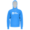 TEAM EPIPHANY: BLUE TEAM HOODIE