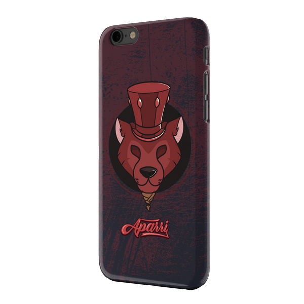 APARRI:  IPHONE  6 SLIM CASE