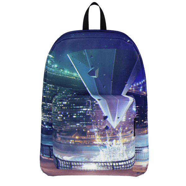 TGN: STARBASE  BACKPACK