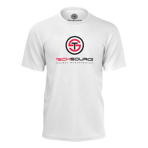 TECHSOURCE: LOGO T-SHIRT