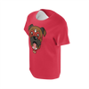 JAYSHOCKBLAST: RED DOG T-SHIRT - GIRLS