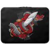 MASTER WONG: DRAGON LAPTOP