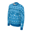 TEAM EPIPHANY: BLUE UGLY SWEATER