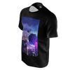 TGN: GALAXY T-SHIRT