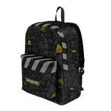 Experiment Backpack