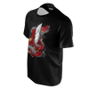 MASTER WONG: BLACK DRAGON T-SHIRT