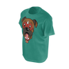 JAYSHOCKBLAST: GREEN DOG JAYBLAST T-SHIRT - BOYS