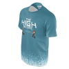 DOUBLE TOASTED: THE HIGH SCORE T-SHIRT