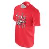 TECHSOURCE: DEVICES RED T-SHIRT