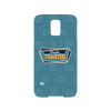 DOUBLE TOASTED: LOGO  SAMSUNG GALAXY S5 PHONE CASE
