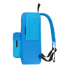 LUNACRECIENTE: BLUE MONKEY BACKPACK