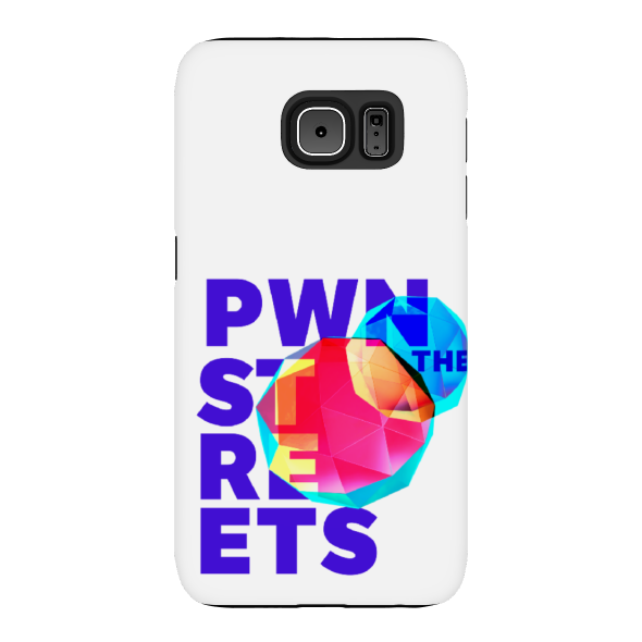 TGN: PRIME PWN THE STREETS - SAMSUNG GALAXY S6 TOUGH CASE