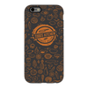 TODD'S KITCHEN: GRAY ORANGE IPHONE 6 TOUGH CASE