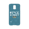 DOUBLE TOASTED: KOREY SAMSUNG GALAXY S5 PHONE CASE
