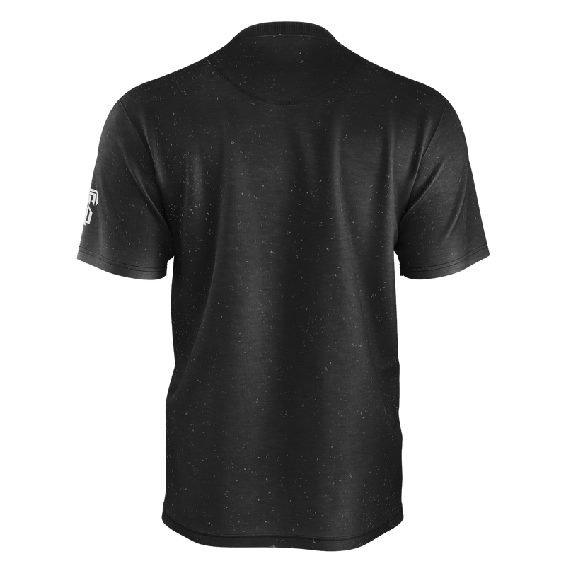 Djentle Black T-Shirt