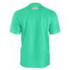 DANGTHATSALONGNAME: AQUAMARINE T-SHIRT
