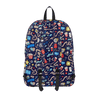 BEYOND THE TRAILER: BAGPACK COLOR 2 - BACKPACK
