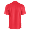 TECHSOURCE: LOGO RED T-SHIRT